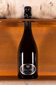 Cuvée 1720 Grauer Burgunder brut