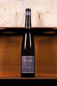 2018  Chardonnay trocken Nenniger Schloßberg